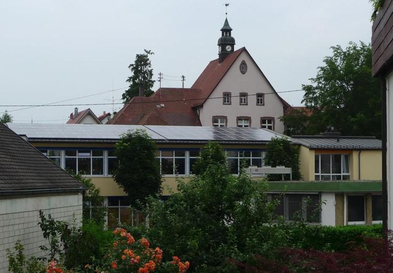 Schule Windenreute