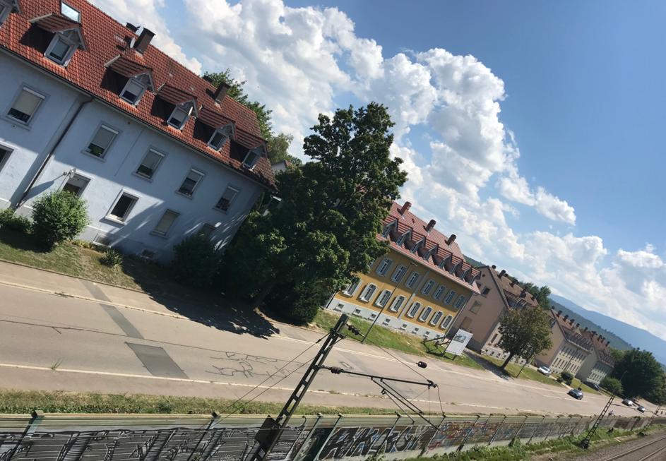 Ramie Neubronnstraße